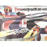 A Matchbox Powertrack 3000 Set Boxed.