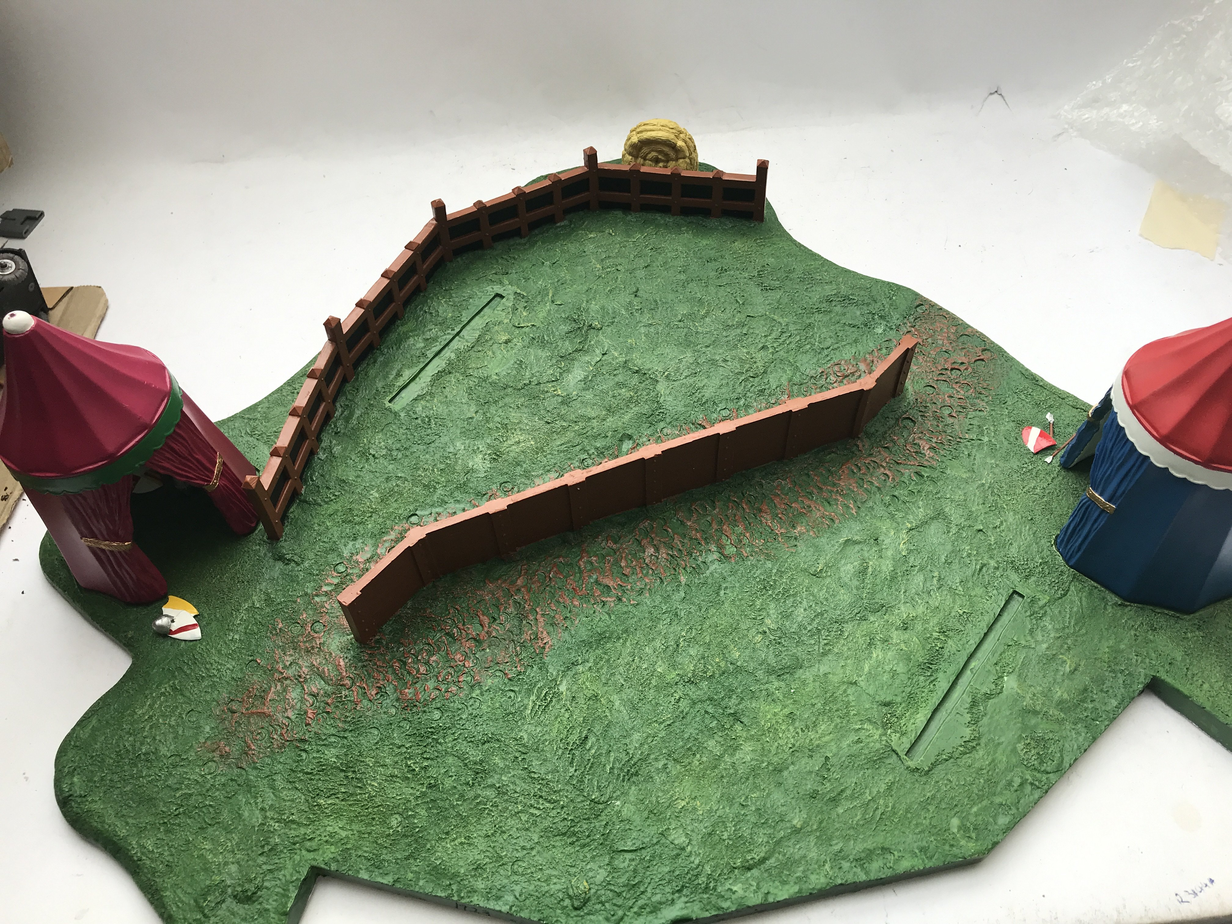 A Boxed Britain's Tournament Knights. Tournament D - Image 3 of 3