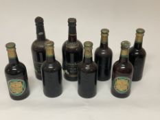 Royal interest. A box of un-opened Charringtons vintage ale - NO RESERVE