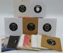 Buddy Holly - 23 singles plus Heartbeat EP