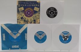 Approximately 200 singles mostly 1960s including Creedence Clearwater Revival, Johnny Kidd and The