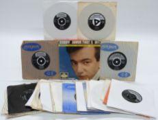 Bobby Darin - 31 singles plus That's All EP