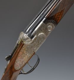 Auction of guns, weapons, medals, militaria, taxidermy, sporting, vinyl records & musical instruments
