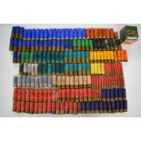Two-hundred-and-twenty-one mainly 12 bore shotgun cartridges including collectable paper cased