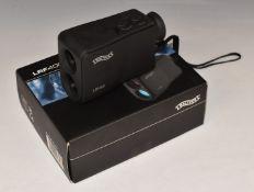 Walther LFR400 laser range finder, 2.1301, in original box.