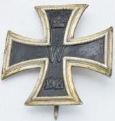 German WW1 Iron Cross 1st class