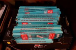 A large quantity of Peco 'OO' gauge track, of various length, some boxed. (qty)