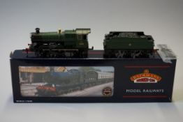 A Bachmann 32-304 'OO' gauge GWR 0-6-0 'Collet Goods' 2251 Class locomotive 2294 and tender, in