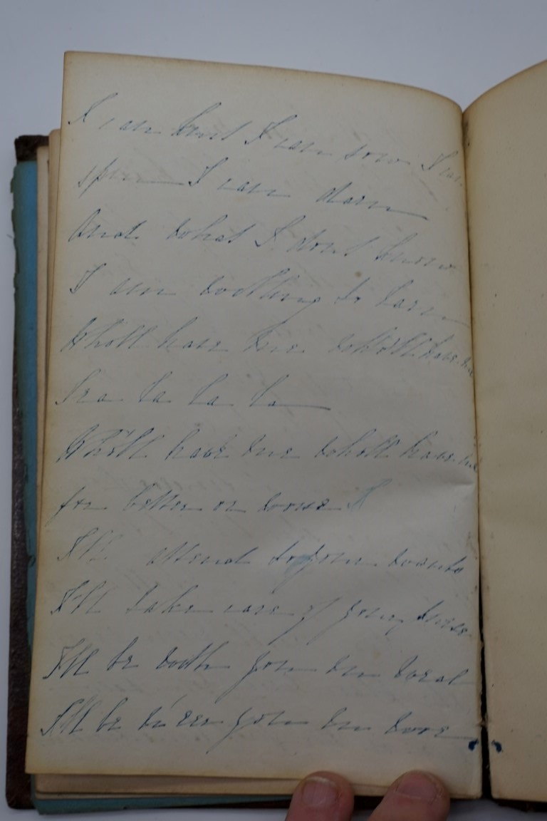 INDENTURES:Deed of Grant, Mill Bank land in Lydd, Kent, Nicholas Sympson to Thomas Bates, 20th - Image 19 of 26