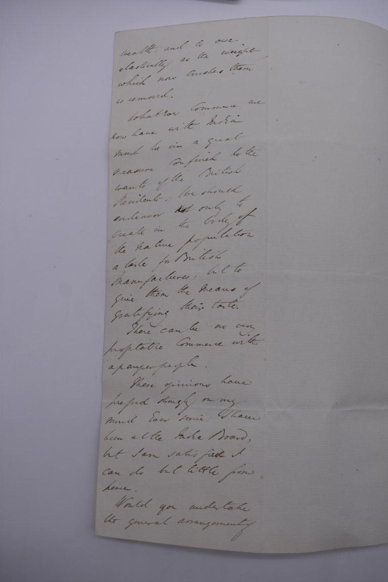NAVAL AND MILITARY DOCUMENTS:group of 8 manuscript documents, to include printed form with - Image 8 of 21