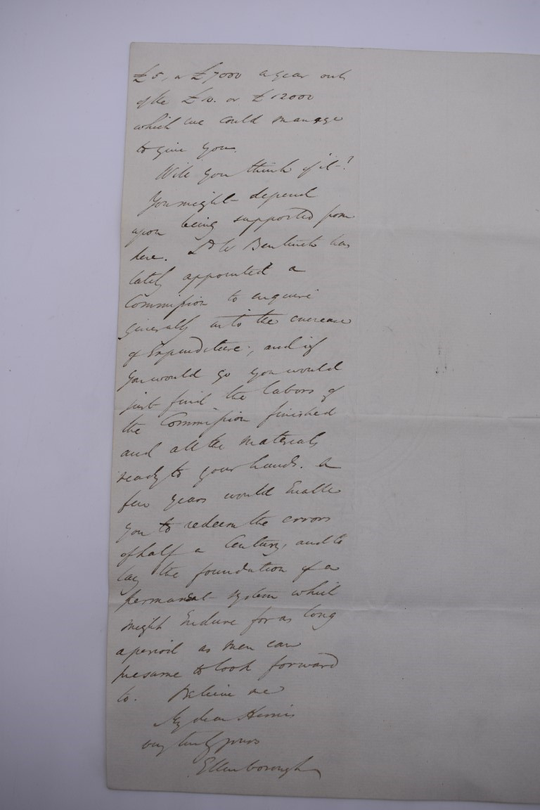NAVAL AND MILITARY DOCUMENTS:group of 8 manuscript documents, to include printed form with - Image 10 of 21
