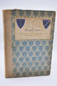 SHAW (Bernard & RICKETTS, Charles):'St Joan...a chronicle play in six scenes...' London, Constable,