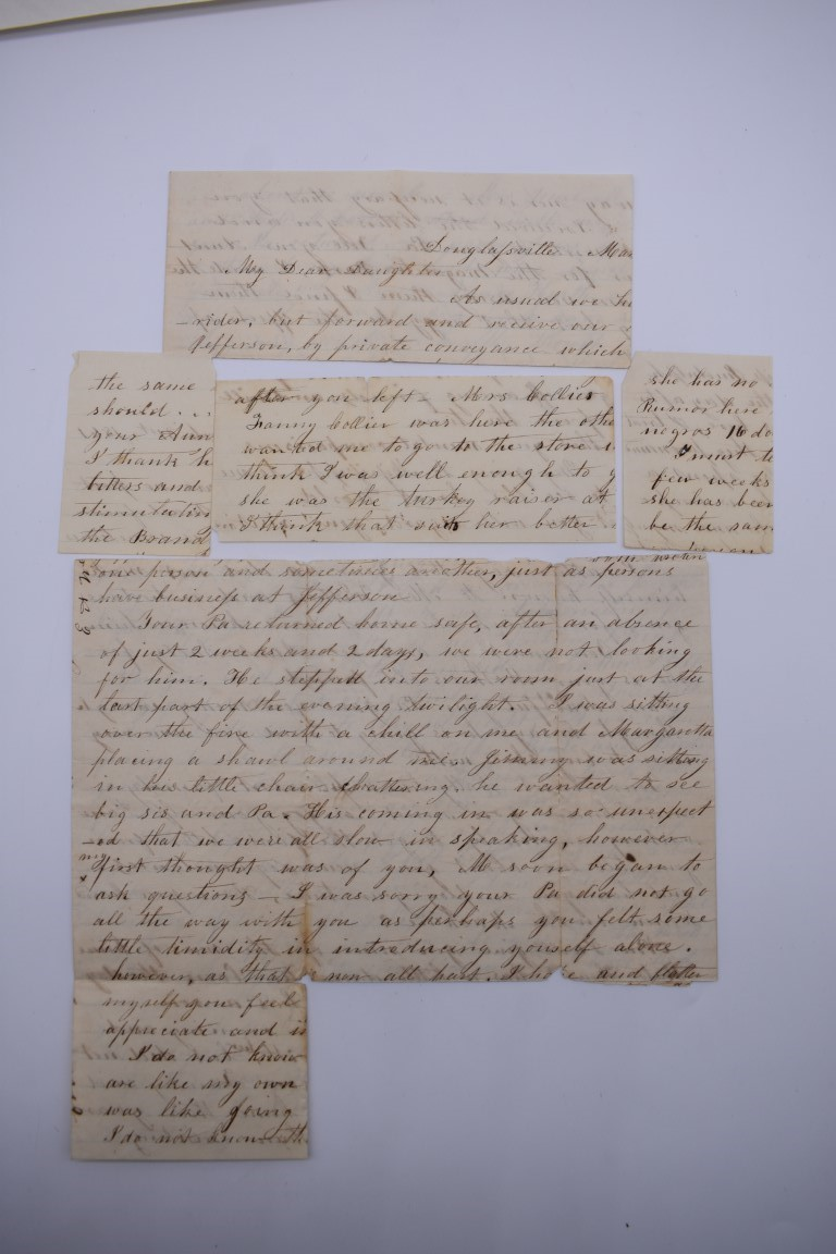 MANUSCRIPT MISCELLANY:collection of approx 18 items, manuscripts on paper, 17th to early 19th - Image 22 of 26
