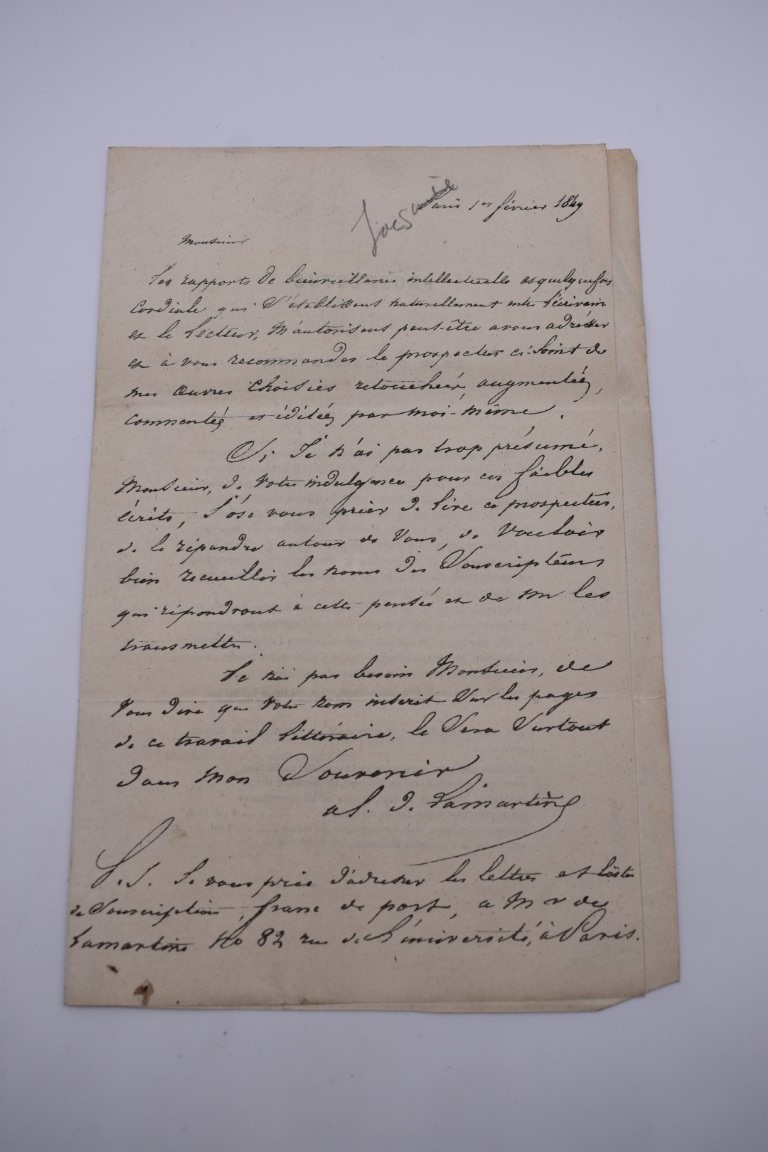 PRINTED AND MANUSCRIPT EPHEMERA:a bundle, to include typescript valuations of pictures in the - Image 17 of 28