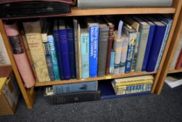 MARINE NAVIGATION:collection of navigation manuals and related, mid-later c20, various sizes,