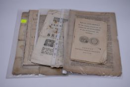 ARTS MANUFACTURES AND COMMERCE:'Rules and Orders of the Society Instituted at London for the