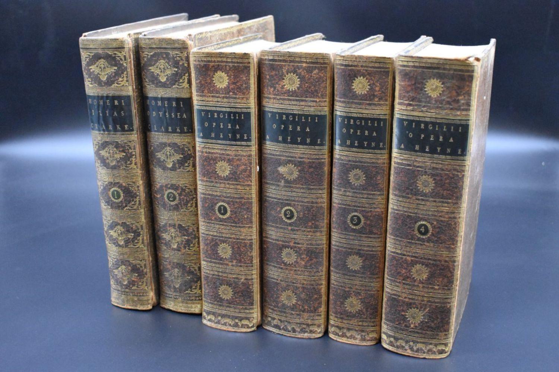 Books, Manuscripts & Ephemera.