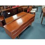 G plan style (austin suite dressing table / sideboard