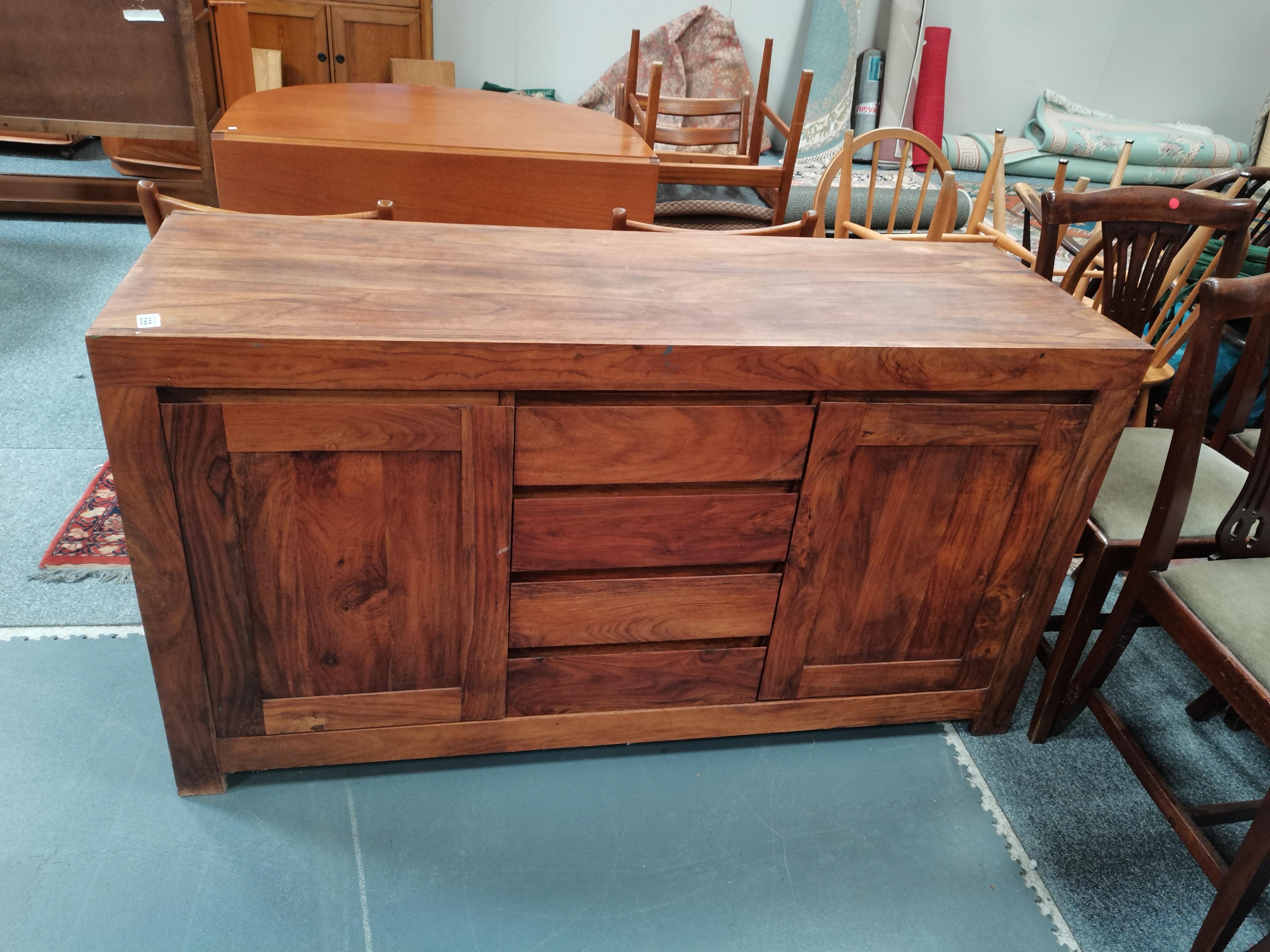 1.5m sideboard