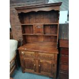 Tichmarsh and goodwin style dresser 1.1m long ex. Condition