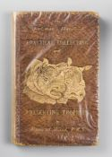 ROWLAND WARD, THE SPORTSMAN'S HANDBOOK TO COLLECTING, PRESERVING, AND SETTING-UP TROPHIES &