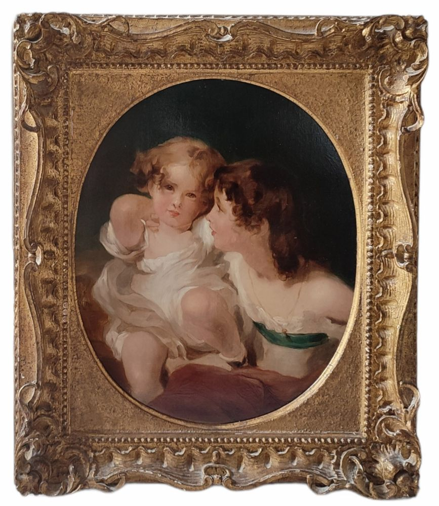 POSTPONED UNTIL 19TH OCT - SWAN FINE ART IN ASSOCIATION WITH THE AUCTION ROOM LONDON TO INCLUDE OLD MASTER DRAWINGS, PAINTINGS, JEWELLERY & MORE