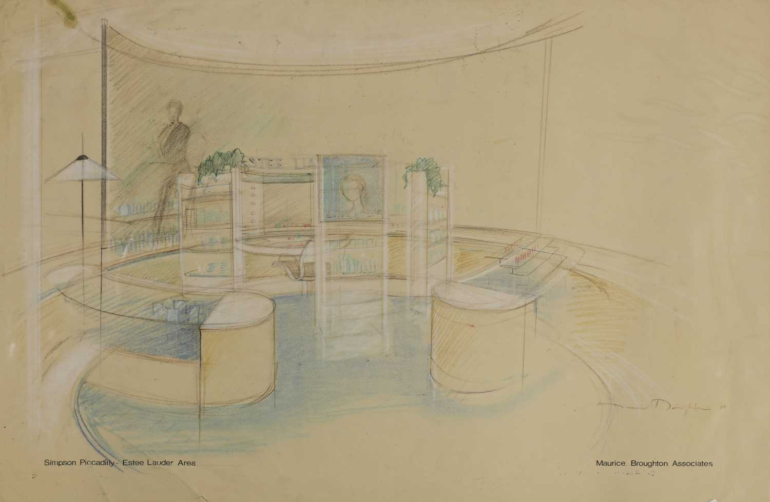 Maurice Broughton Associates, - Image 6 of 7