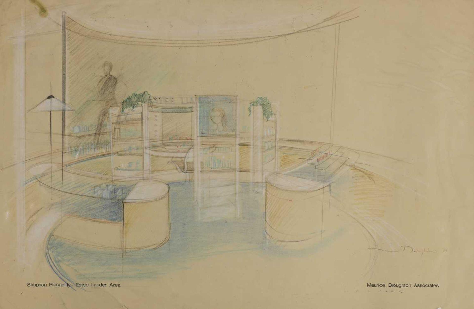Maurice Broughton Associates, - Image 6 of 7