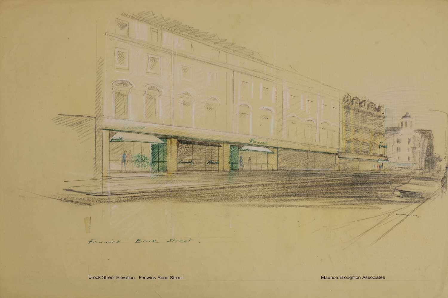 Maurice Broughton Associates, - Image 10 of 10