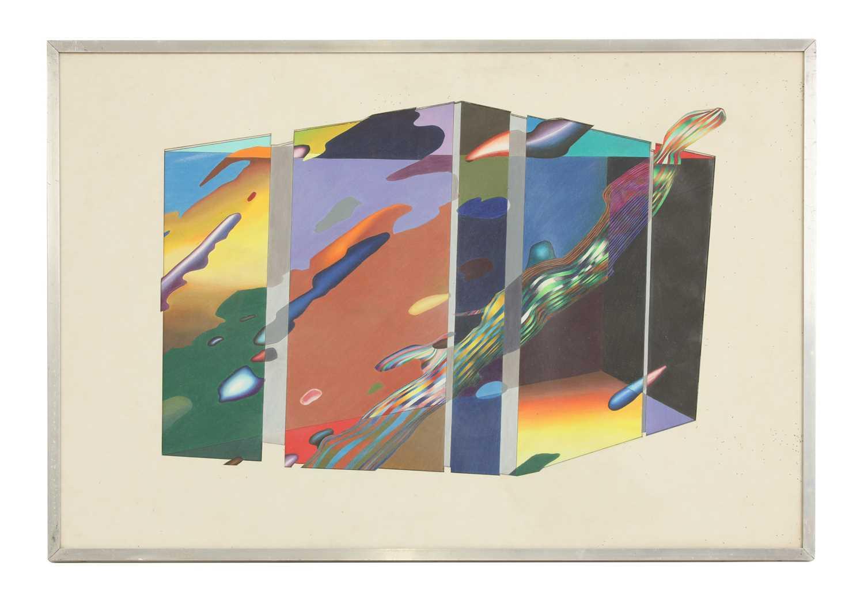 *David Oxtoby (b.1938) - Image 4 of 9