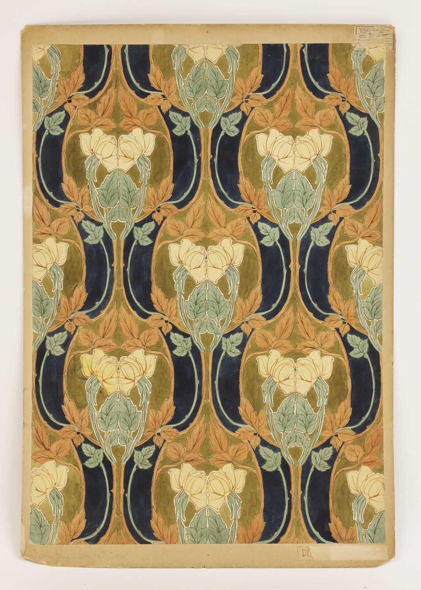 'Designs for Cretonne' - Image 6 of 7