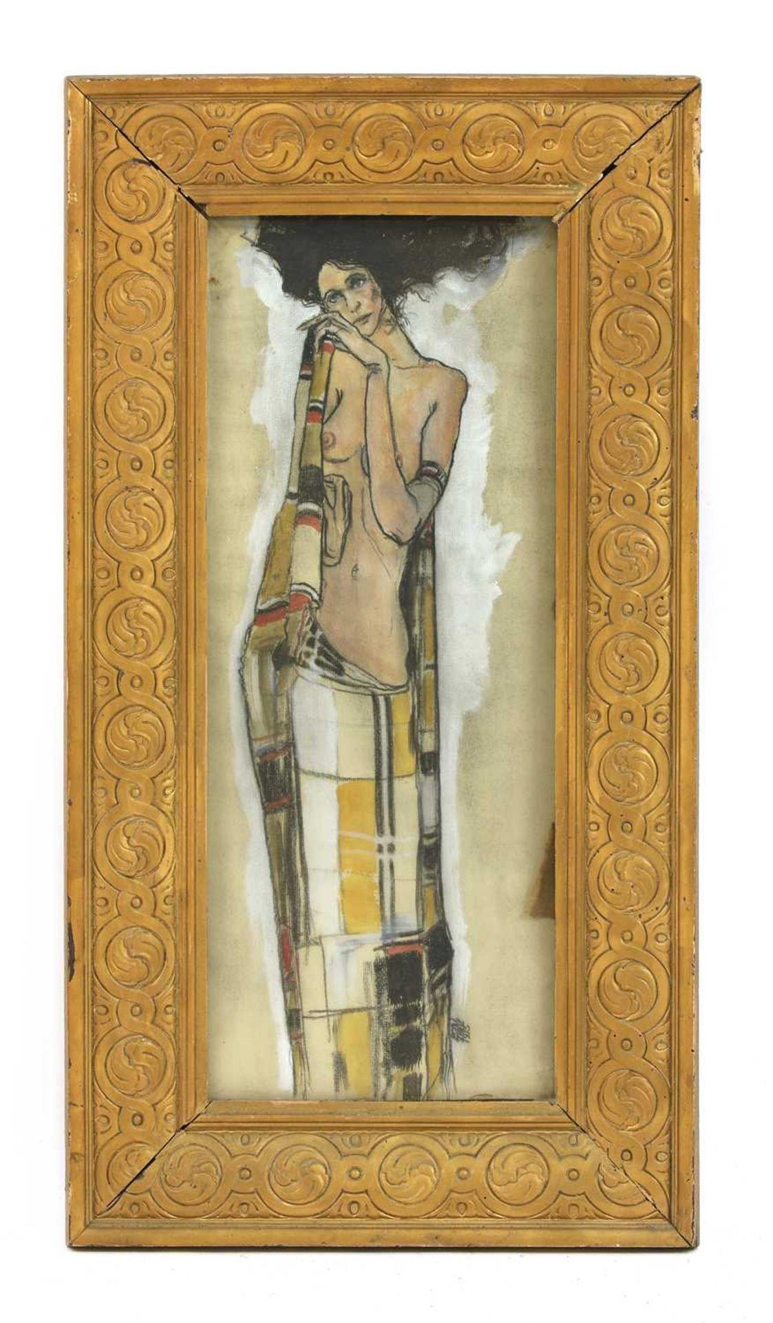 After Egon Schiele - Image 3 of 4
