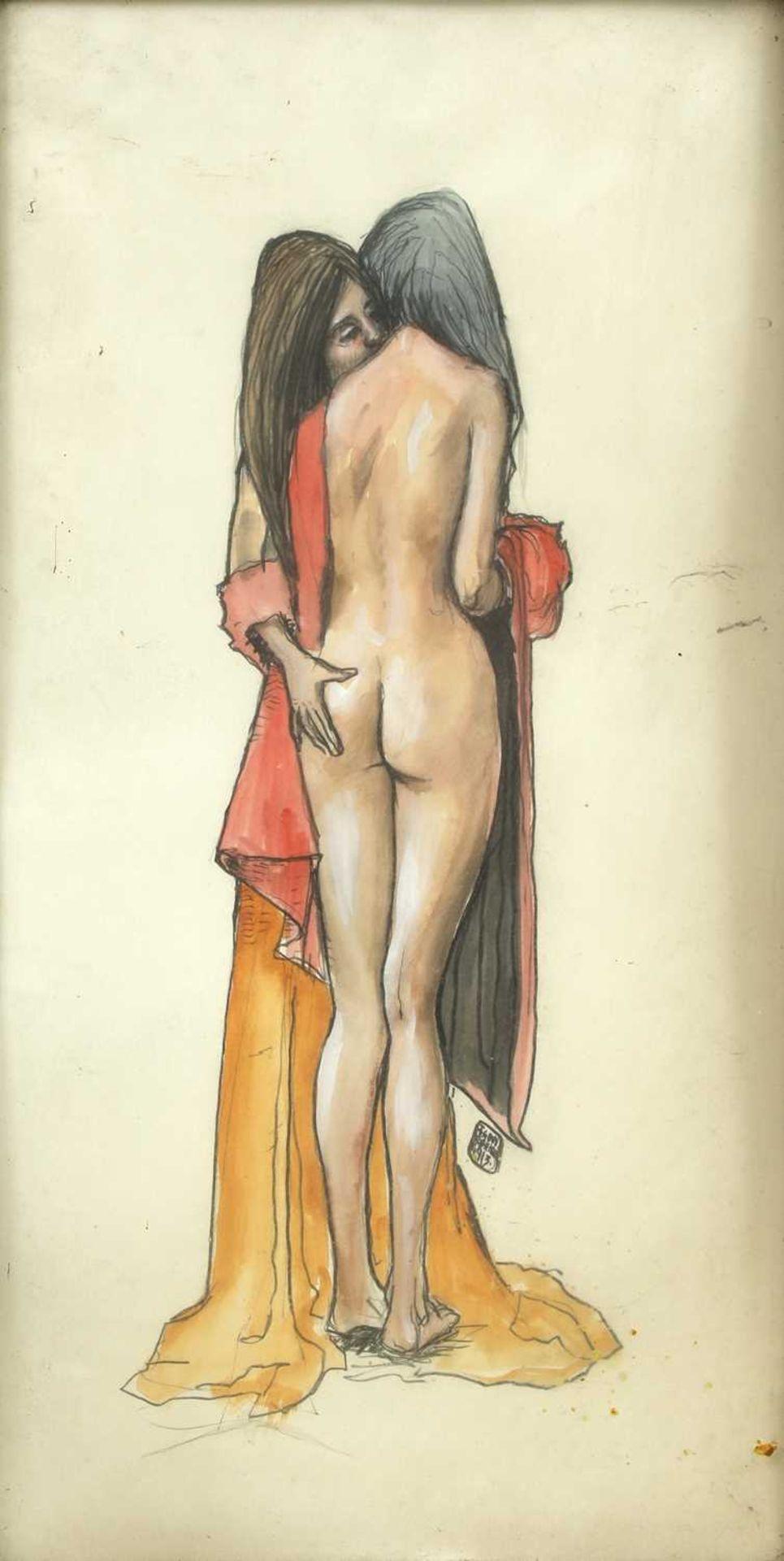 After Egon Schiele - Image 2 of 4