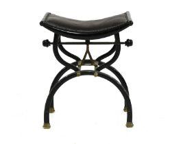 C H Hare & Son Patent stool,
