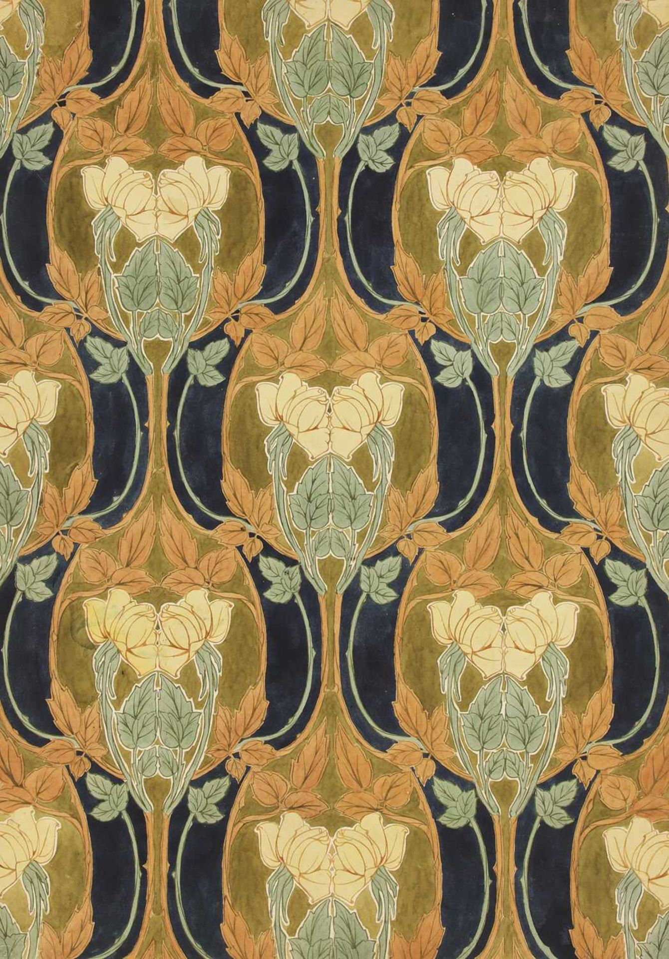 'Designs for Cretonne' - Image 3 of 7