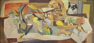 *Paul Lucien Dessau (1909-1999)