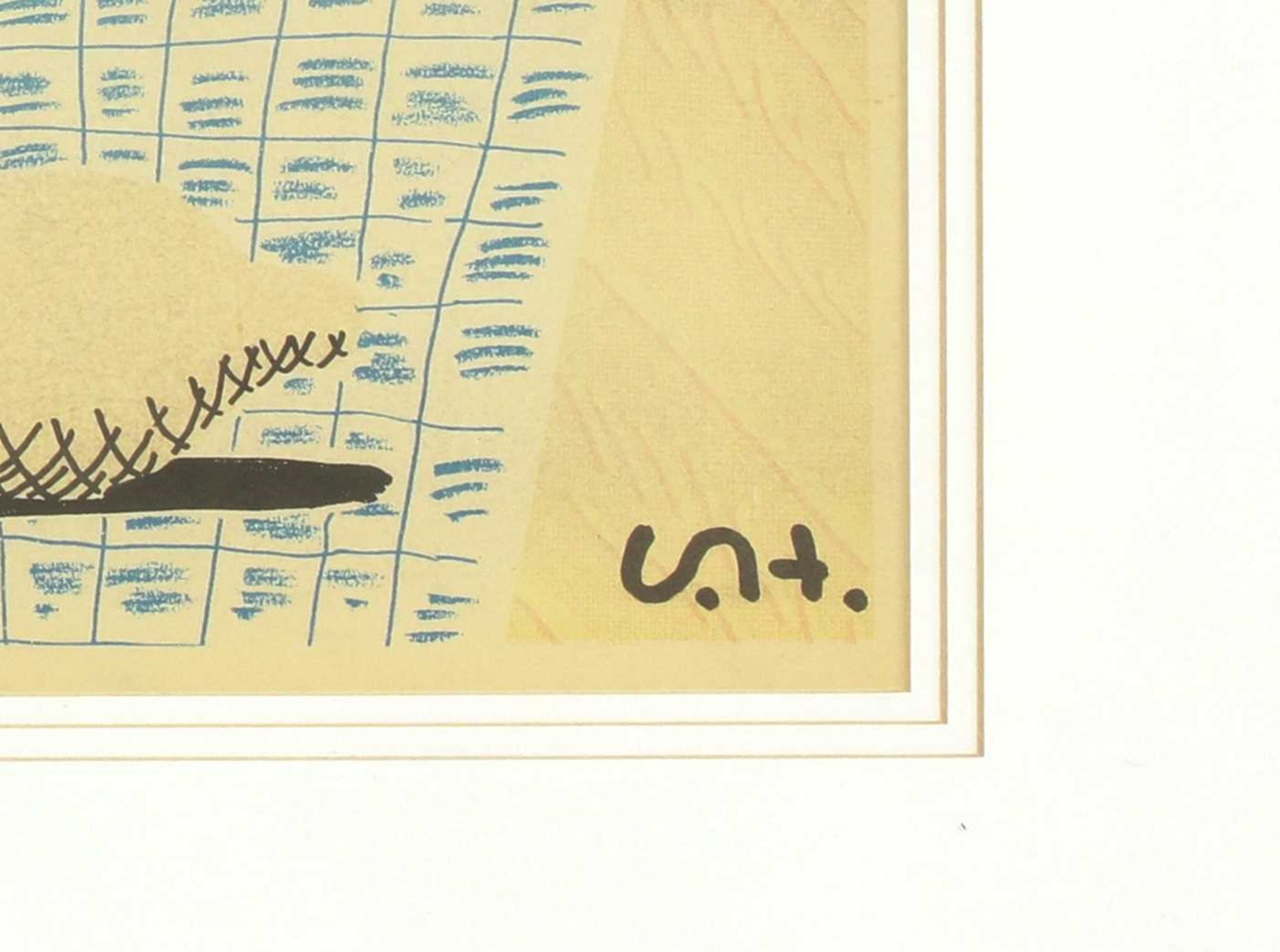 *David Hockney RA (b.1937) - Image 4 of 4