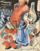 Margo Veillon (Swiss-Egyptian, 1907-2003)