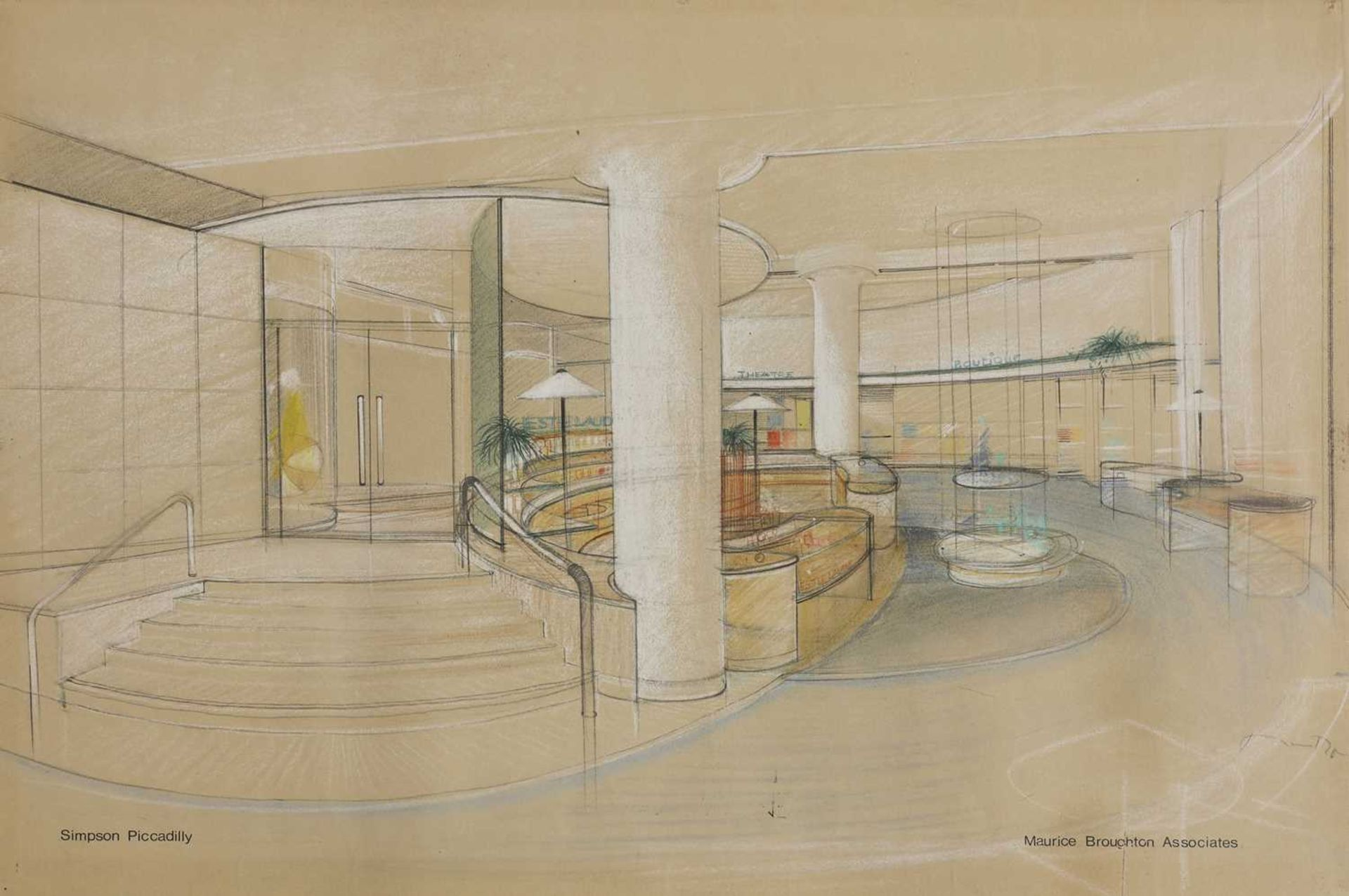 Maurice Broughton Associates, - Image 4 of 7