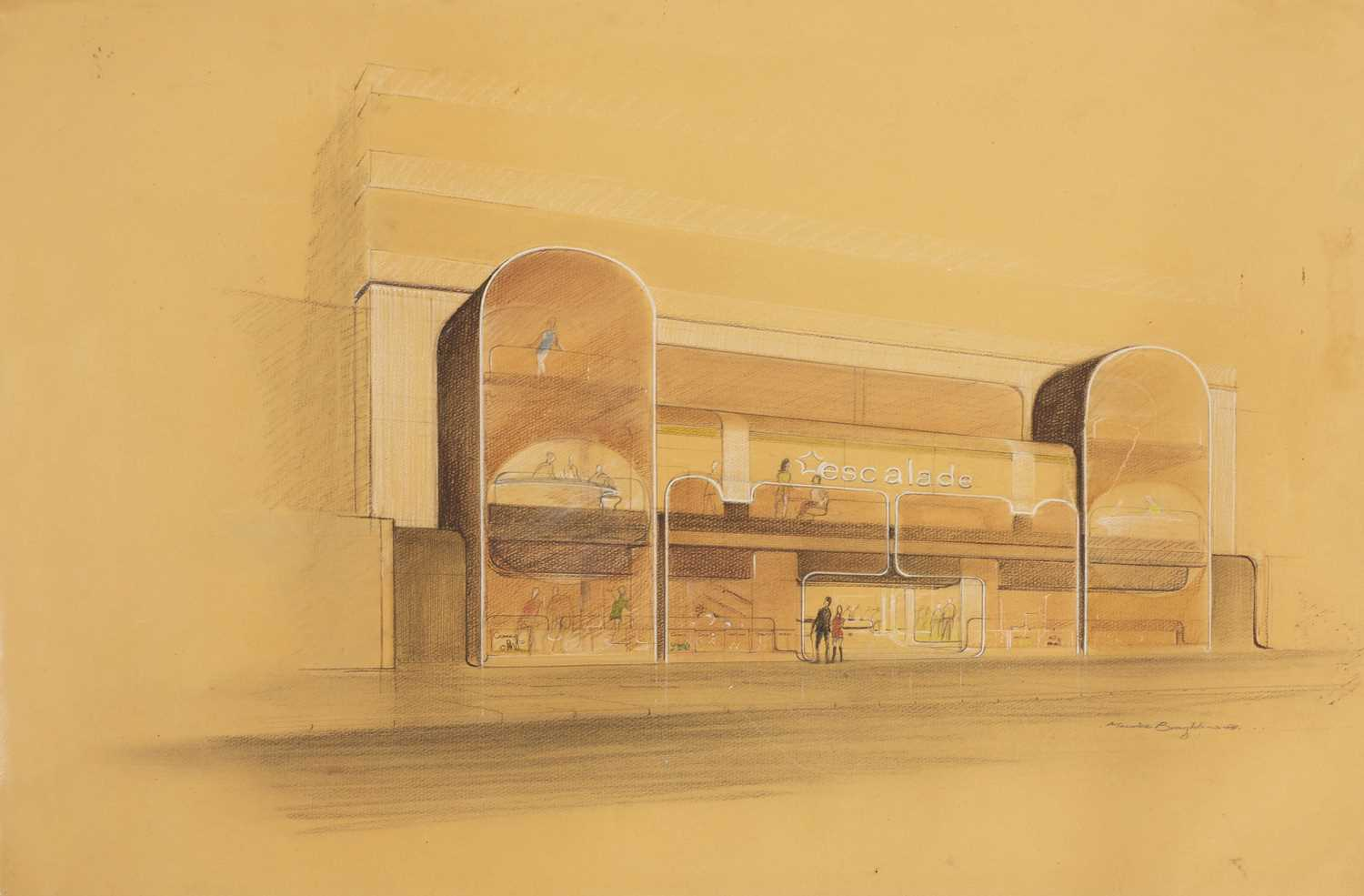 Maurice Broughton Associates, - Image 7 of 7