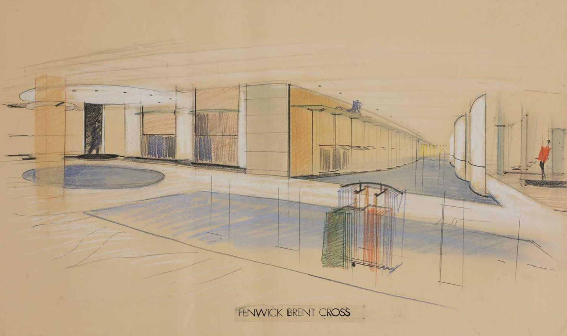 Maurice Broughton Associates, - Image 2 of 10