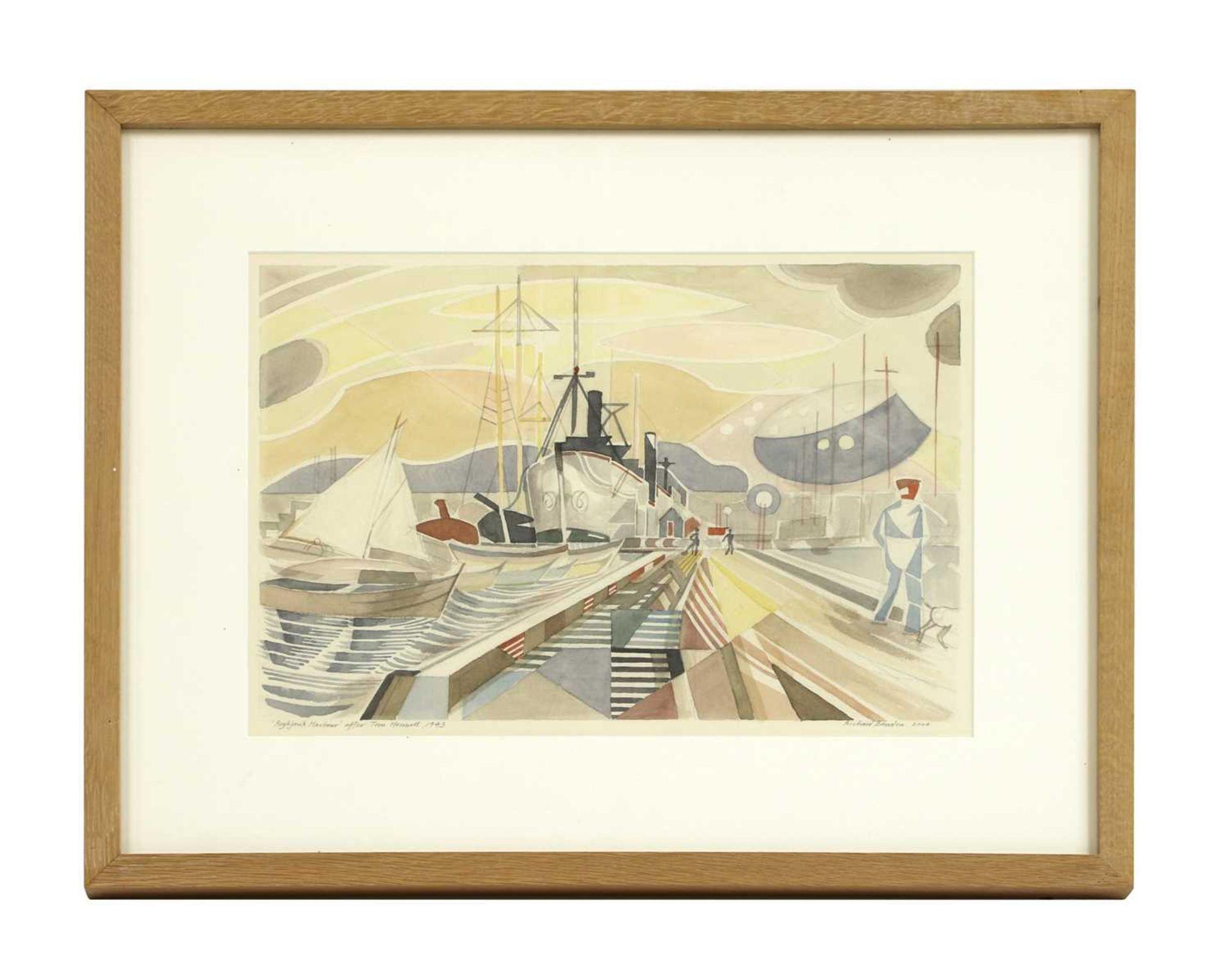 *David Hockney RA (b.1937) - Image 3 of 4