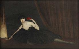 W S Lakeman (1930s)