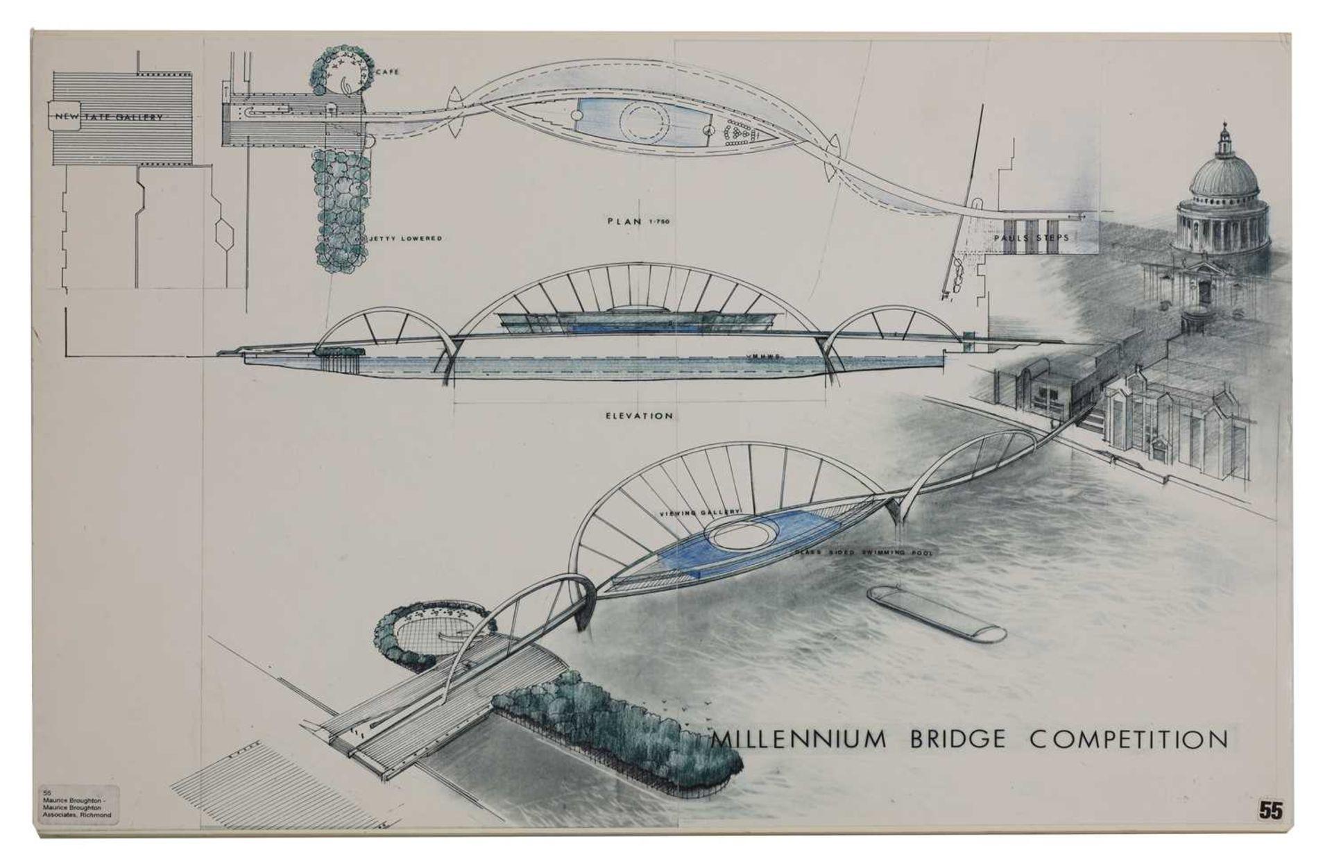 Maurice Broughton Associates,