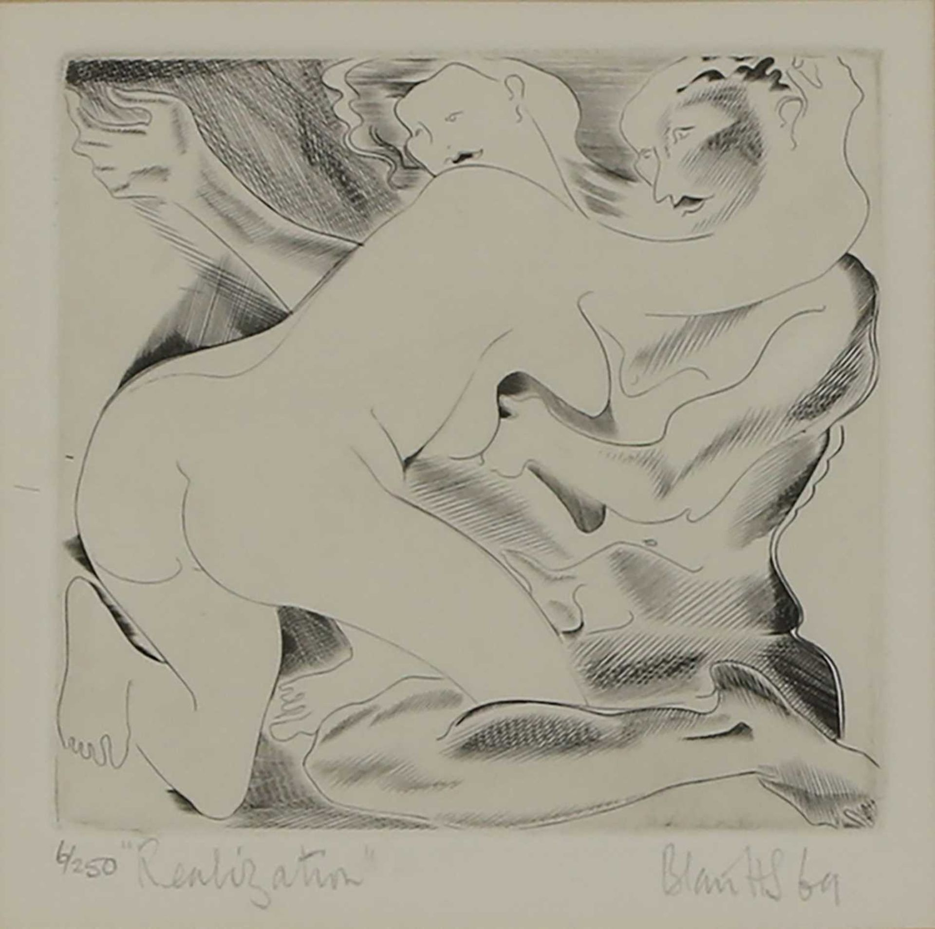 *Blair Hughes-Stanton (1902-1981) - Image 4 of 4