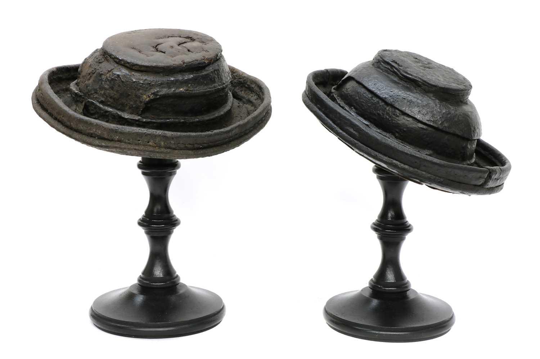 BOBBIN HATS,