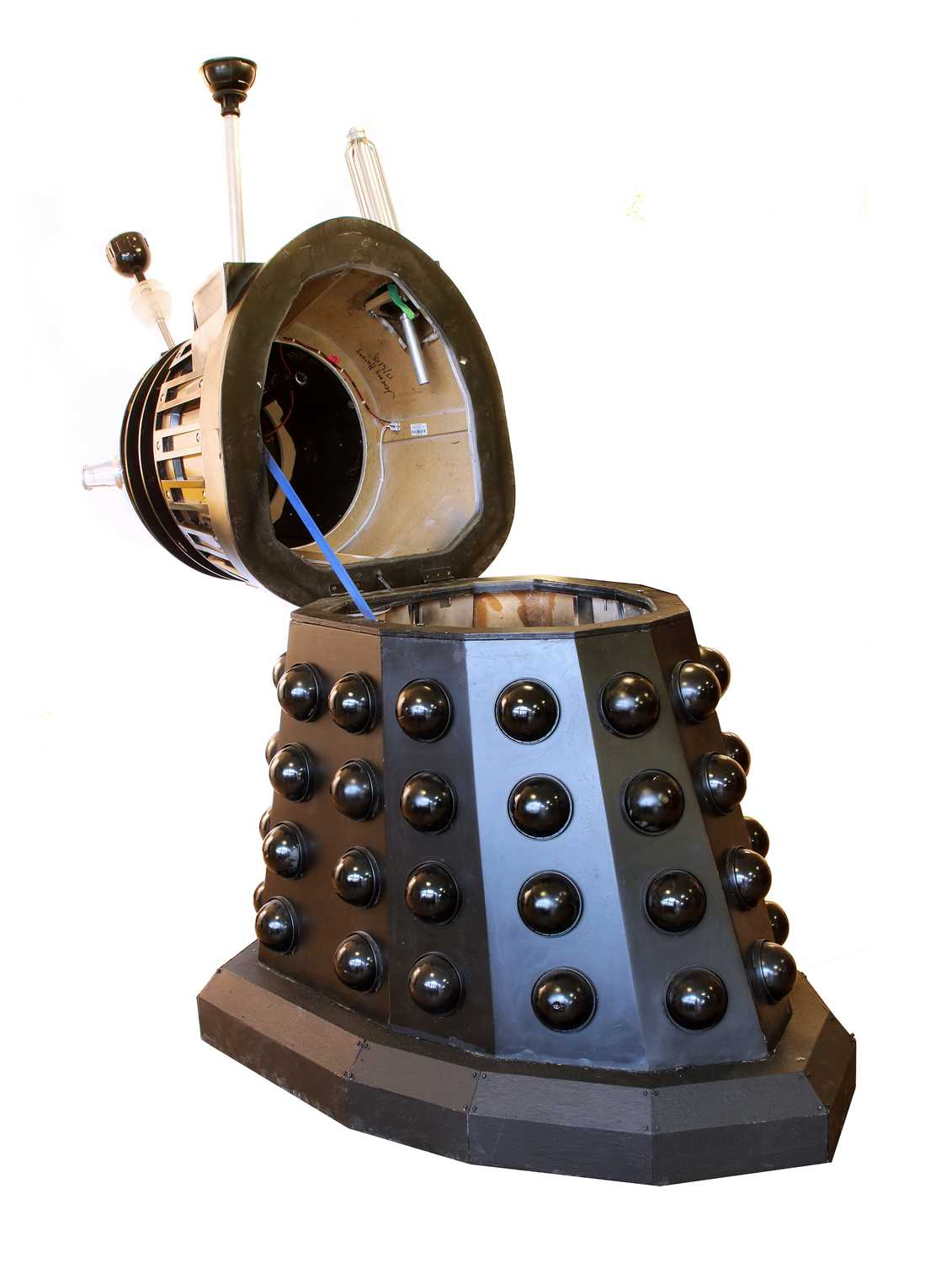 DOCTOR WHO: AN ON-SCREEN-USED DALEK SEC, - Image 2 of 5