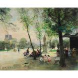 *Jules René Hervé (French, 1887-1981)