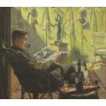 Charles van Havermaet (fl.1895-1911)