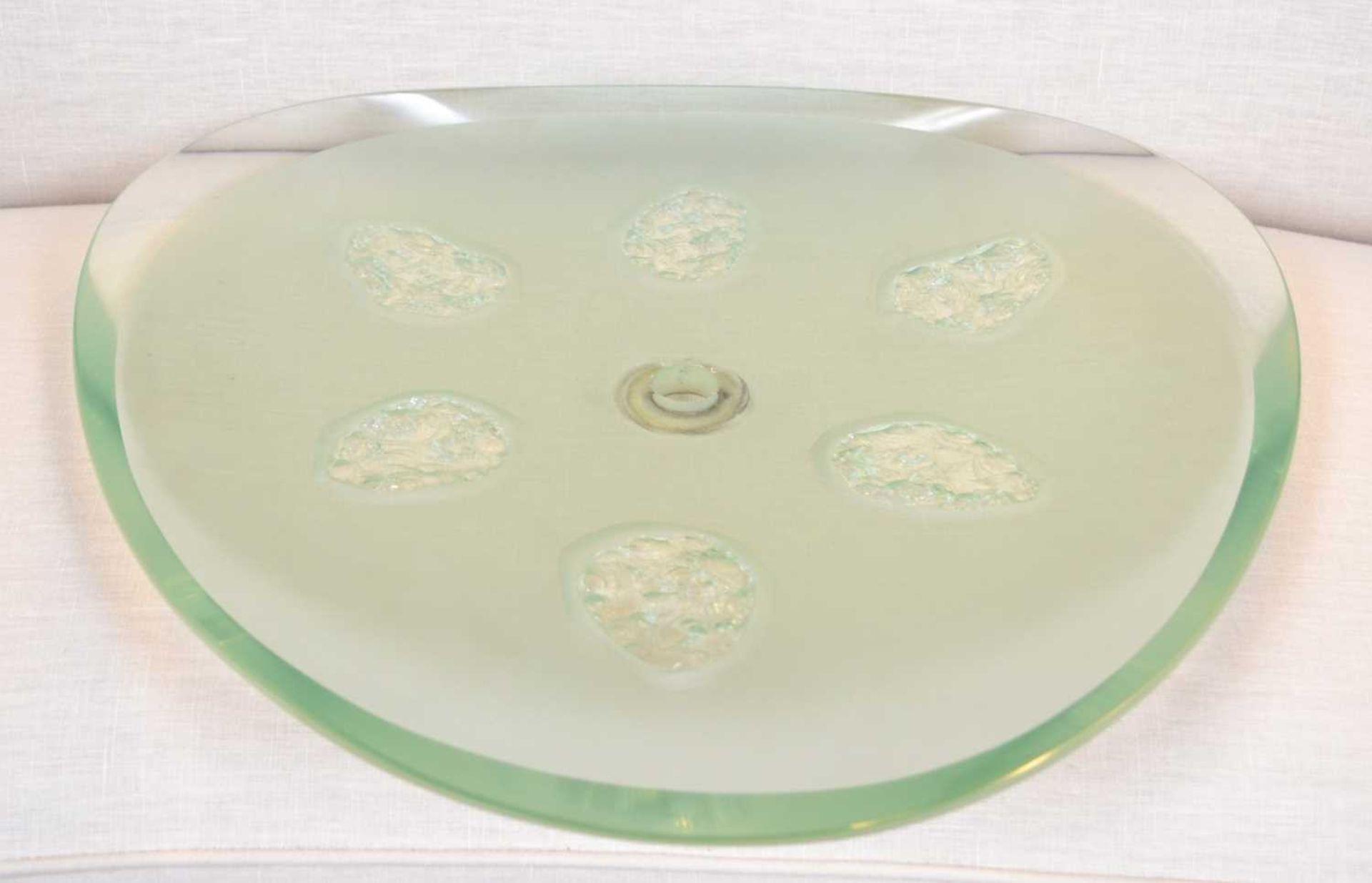 A Fontana Arte 'Model 1748' ceiling light, - Image 4 of 5
